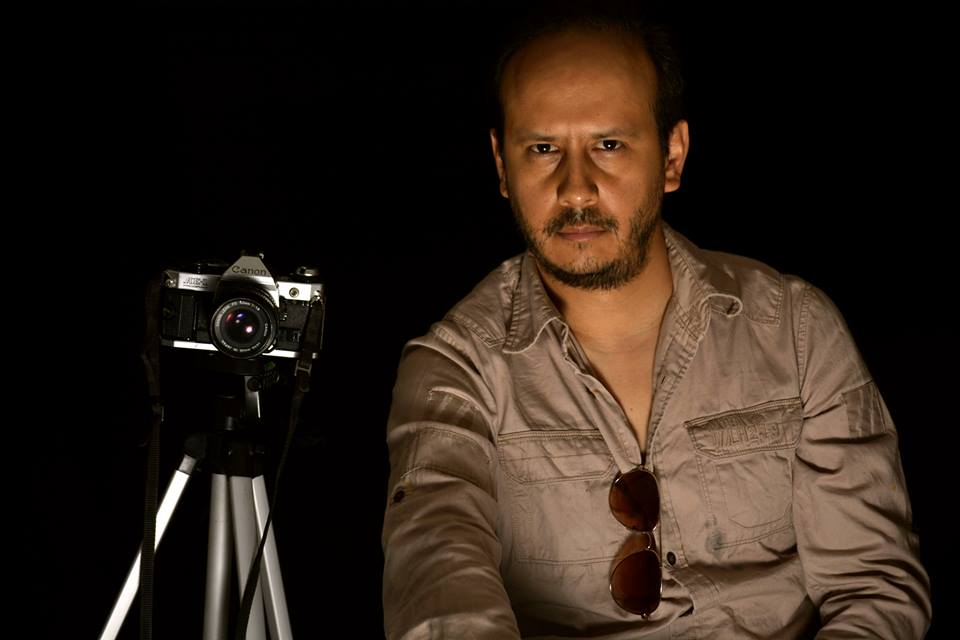 fotógrafo en Ciudad de México